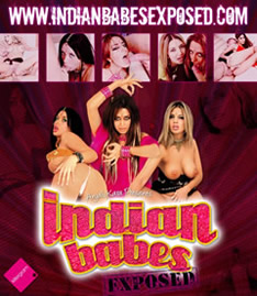 Indian Babes