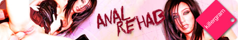 anal rehab