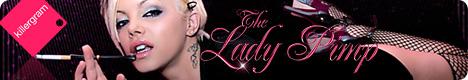 the lady pimp